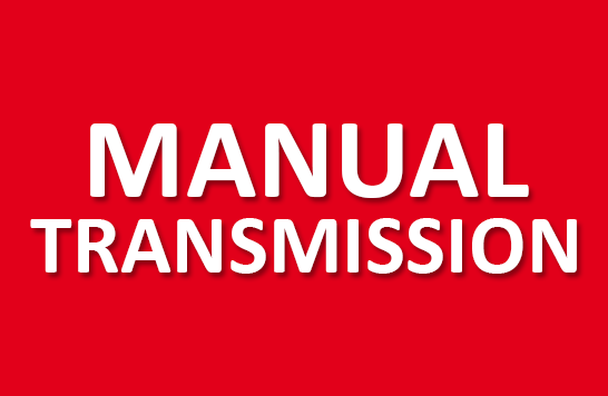 Manual trsnsmission
