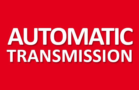 Auto transmission