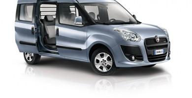 Fiat Dublo - car for rent